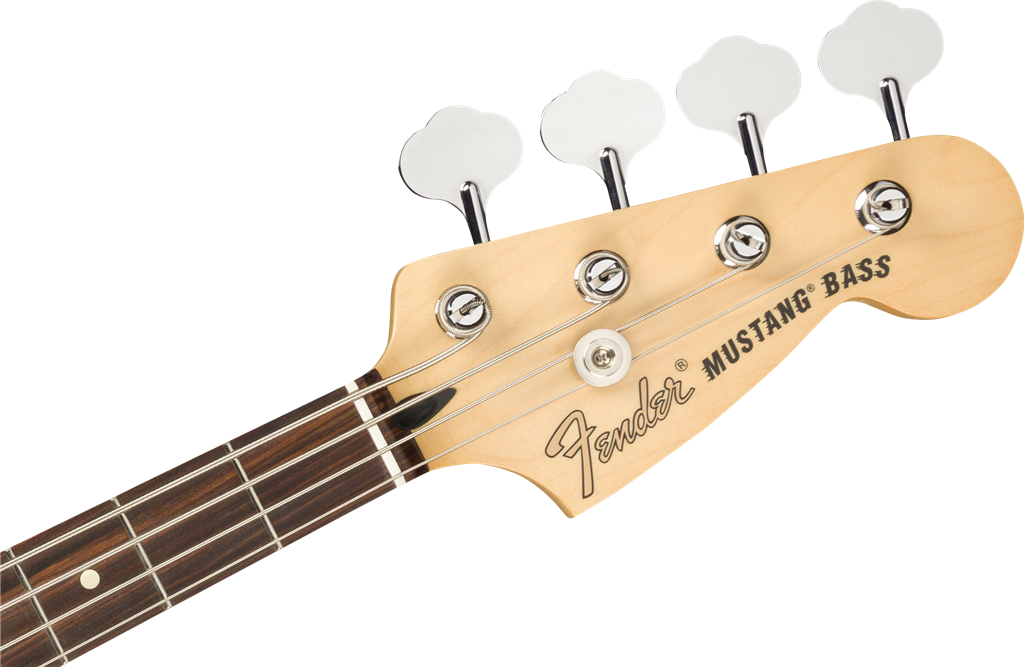 Fender Player Mustang Bass PJ  Aged Natural Bajo Eléctrico