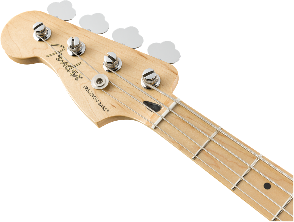 Fender Player Precision Bass LH  Tidepool Bajo Eléctrico