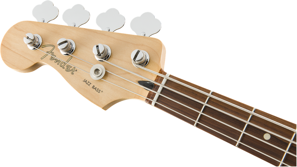 Fender Player Jazz Bass LH  3-Color Sunburst Bajo Eléctrico
