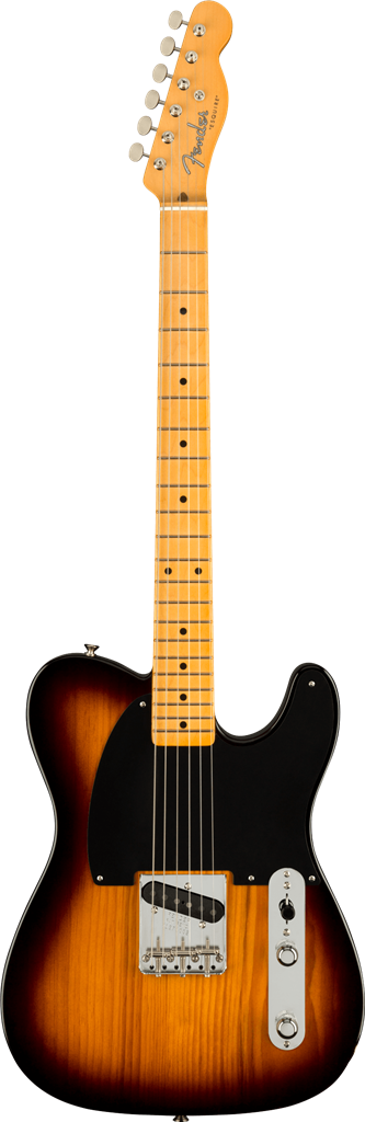 Fender 70th Anniversary Esquire 2-Color Sunburst, Guitarra Eléctrica