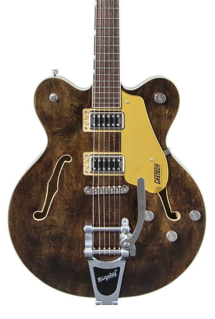 Gretsch G5622T Electromatic Center Block Double-Cut con Bigsby  Imperial Stain Guitarra Eléctrica