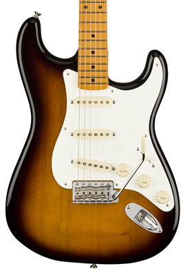 "Stories Collection Eric Johnson 1954 ""Virginia"" Stratocaster, 2-Color Sunburst, Guitarra Eléctrica"