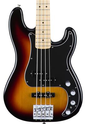 Fender Deluxe Active P Bass Special  3 Color Sunburst Bajo Eléctrico