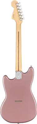 Fender Player Mustang 90, Burgundy Mist Metallic, Guitarra Eléctrica