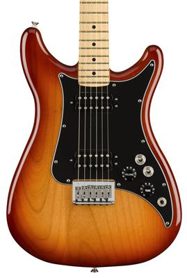 Fender Player Lead III, Sienna Sunburst, Guitarra Eléctrica