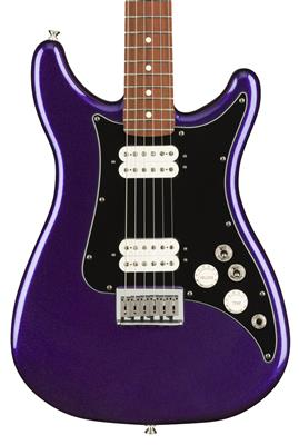 Fender Player Lead III, Metallic Purple, Guitarra Eléctrica