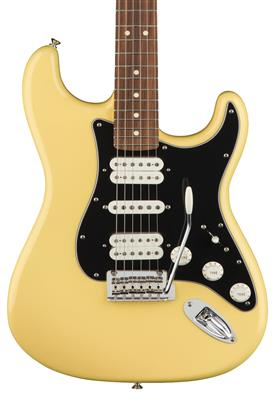 Fender Player Stratocaster HSH, Buttercream, Guitarra Eléctrica