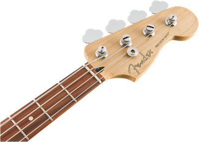 Fender Player Precision Bass  3-Color Sunburst Bajo Eléctrico
