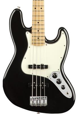 Fender Player Jazz Bass  Black Bajo Eléctrico