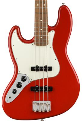 Fender Player Jazz Bass LH  Sonic Red Bajo Eléctrico