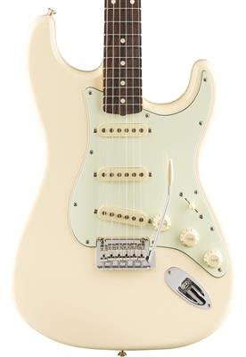 Fender Vintera '60s Stratocaster Modified, Olympic White, Guitarra Eléctrica
