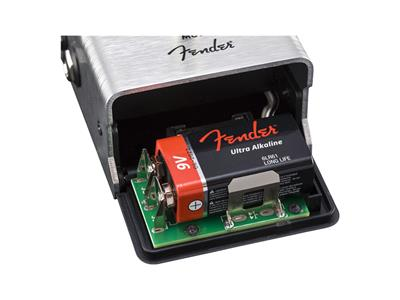 Fender Level Set Buffer, Pedal