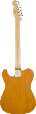 Squier Affinity Series Telecaster, Butterscotch Blonde, Guitarra Eléctrica