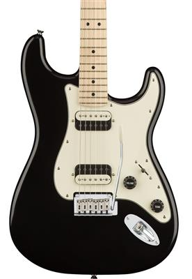 Squier Contemporary Stratocaster HH, Black Metallic, Guitarra Eléctrica