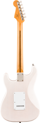 Squier Classic Vibe '50s Stratocaster, White Blonde, Guitarra Eléctrica