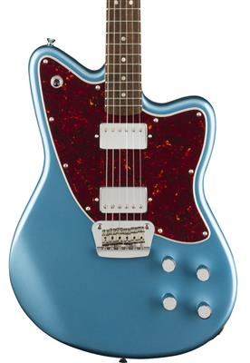 Squier Paranormal Toronado, Lake Placid Blue, Guitarra Eléctrica