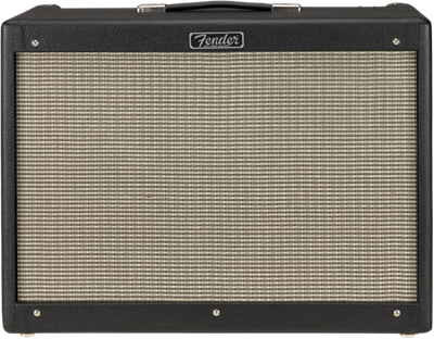 Fender Hot Rod Deluxe IV, Negro, Amplificador