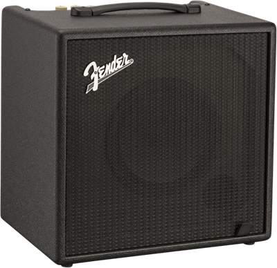 Fender Rumble LT25, Amplificador