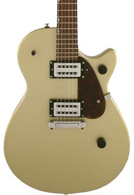 Gretsch G2210 Streamliner Junior Jet Club, Golddust, Guitarra Eléctrica