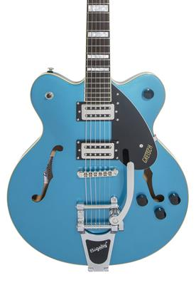 Gretsch G2622T Streamliner Center Block con Bigsby, Guitarra Eléctrica