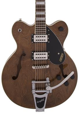 Gretsch G2622T Streamliner Center Block Double-Cut con Bigsby, Imperial Stain, Guitarra Eléctrica