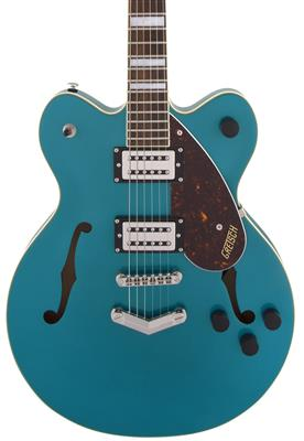 Gretsch G2622 Streamliner Center Block Double-Cut con V-Stoptail, Guitarra Eléctrica