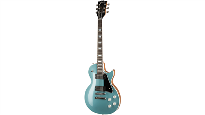 Gibson Les Paul Modern, Faded Pelham Blue, Guitarra Eléctrica