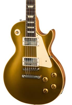 Gibson 1957 Les Paul Goldtop Reissue, Double Gold, Guitarra Eléctrica