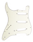 11-Hole '60s Vintage-Style Stratocaster¨ Pickguards (Left Hand)