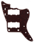Pure Vintage '65 Jazzmaster¨ Pickguard - Brown Shell