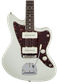 Fender American Vintage '65 Jazzmaster, Round-Lam Rosewood Fingerboard, Olympic White