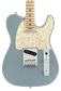 Fender American Elite Telecaster  Satin Ice Blue Metallic Guitarra Eléctrica