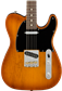 Fender American Performer Telecaster  Honey Burst Guitarra Eléctrica