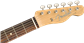 Fender Jimmy Page Telecaster, Natural, Guitarra Eléctrica