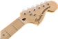 Fender Deluxe Roadhouse Stratocaster, Classic Copper, Guitarra Eléctrica