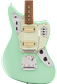 Fender Vintera '60s Jaguar Modified HH, Surf Green, Guitarra Eléctrica