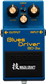 Pedal compacto  Blues Driver Waza Craft